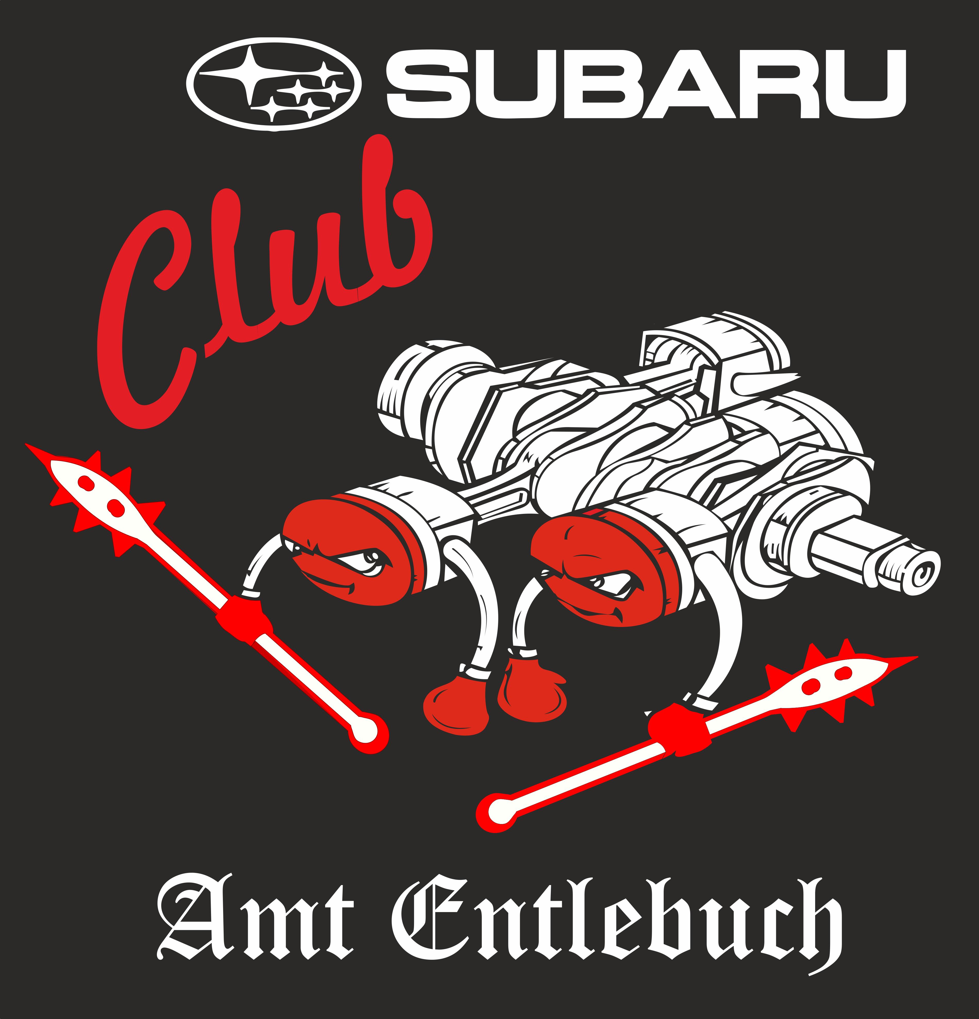 Subaru Club Amt Entlebuch